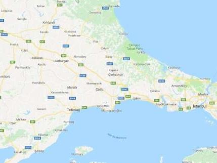 Plusieurs morts dans le déraillement d'un train en Turquie