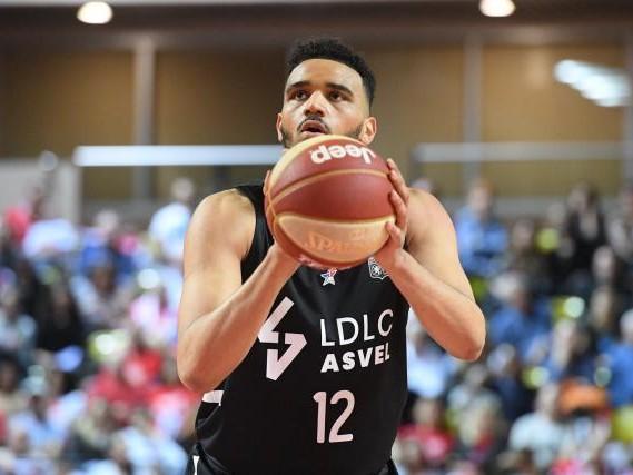 Basket - Jeep Élite - Jeep Elite : l'Asvel renoue avec la victoire à Limoges