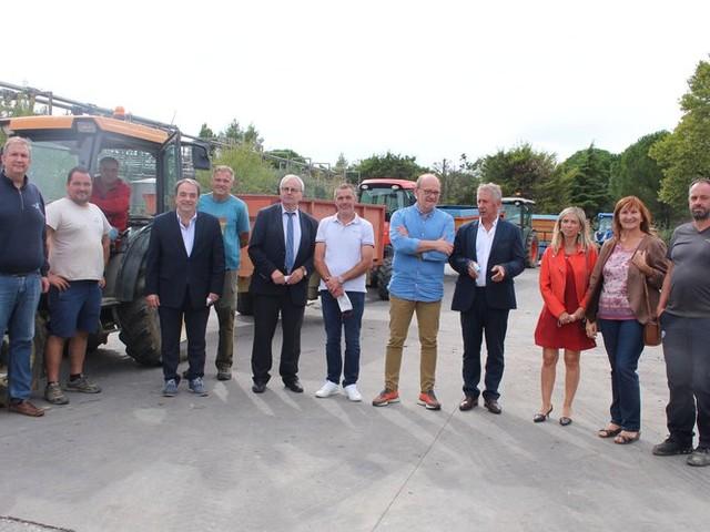 À Limoux, la guerre des containers pour faire voyager les vins