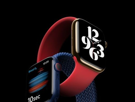 Apple déboule dans la santé à la force du poignet