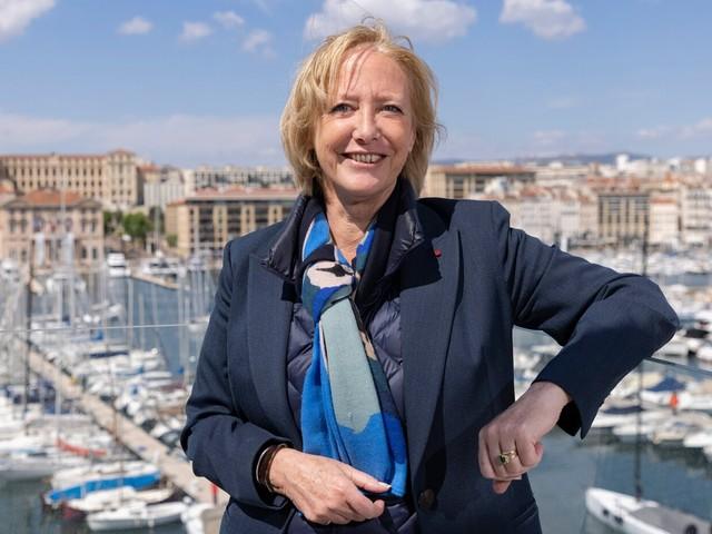 Régionales 2021: en Paca, Sophie Cluzel «candidate de la majorité présidentielle»