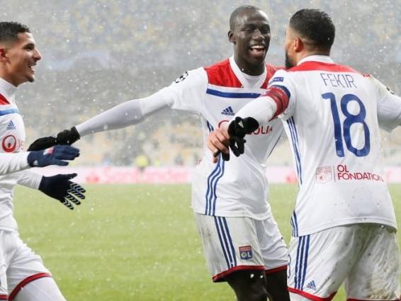 Ligue des Champions (Groupe F) : Au bout de son calvaire, Lyon accroche le Shakhtar Donetsk et se qualifie !