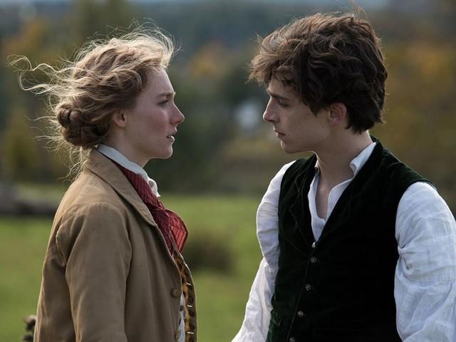 """Pour le casting des """"Filles du docteur March"""", la sororité est aussi une affaire d'hommes"""