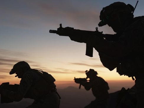 Modern Warfare s'étoffe de deux Opérations spéciales et du mode Jeu d'armes