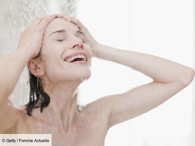 Découvrez la partie du visage qu'on oublie toujours de laver