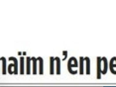 Valérie Bénaïm ridiculisée en public, triste confidence