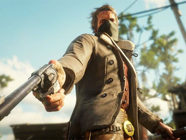 Après l'attentat d'El Paso, Donald Trump veut en finir avec la violence dans les jeux vidéo