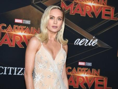 Captain Marvel commande toujours le box-office nord-américain