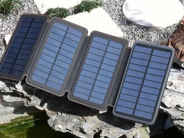 Dossier : 13 accessoires pour emmener l'iPhone au grand air, en rando, camping et sorties nature