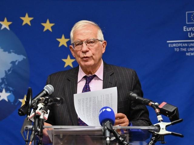 Cyberespionnage russe : l'UE hausse le ton