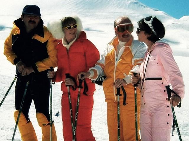 """VIDÉOS - 40 ans des """"Bronzés font du ski"""" : (re)découvrez les scènes cultes"""
