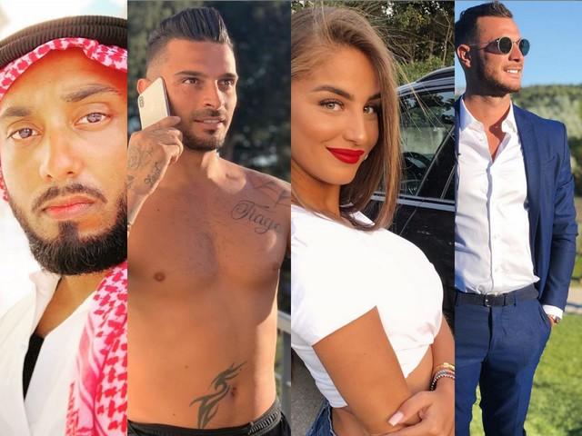 CHOC : Julien Tanti, Nacca, Kamila et Noré au coeur d'une grosse polémique !