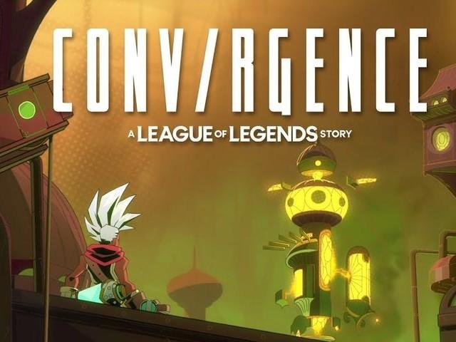 The game awards, les annonces - Riot Forge annonce non pas un mais deux jeux narratifs dans le monde de League of Legends