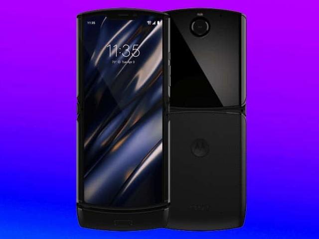Motorola Razr 2019 : un prix de 1599€ en Europe, c'est officiel