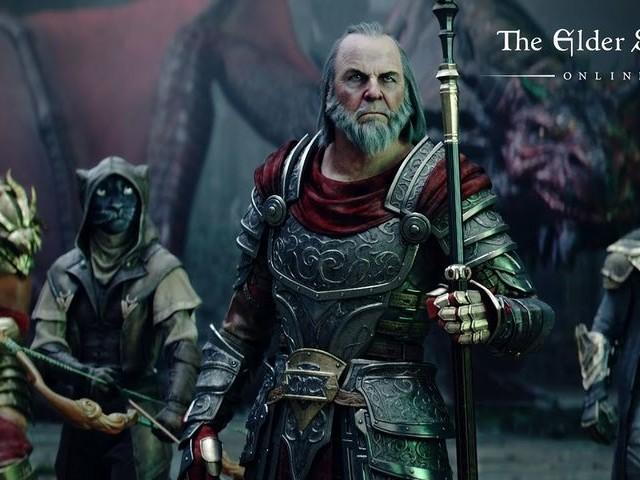 The game awards, les annonces - Le prochain chapitre de The Elder Scrolls Online s'écrira dans la fraîcheur de Skyrim