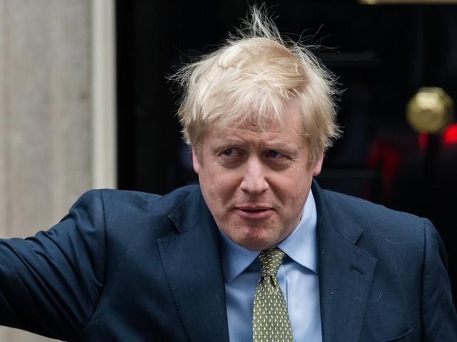"""Royaume-Uni : """"On a sous-estimé Johnson avec ses bouffonneries, mais il est le seul à avoir su montrer un avenir à son pays"""""""