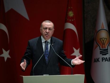 Turquie: le Parlement autorise Erdogan à déployer l'armée en Libye