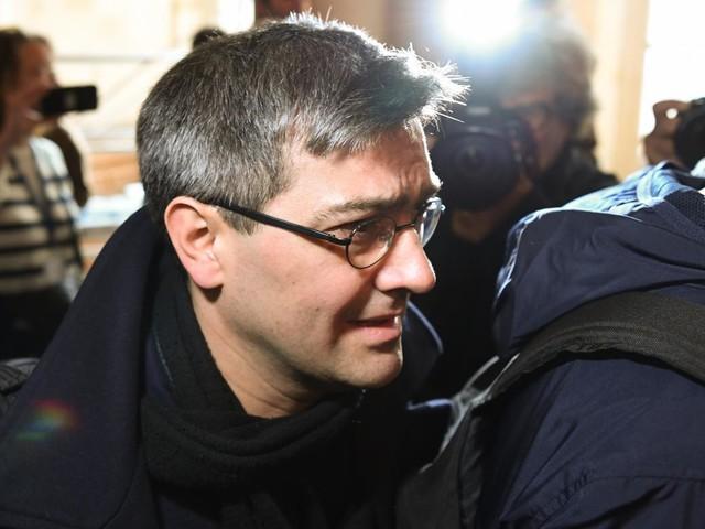 """""""Gilets jaunes"""" : interpellé samedi à Paris, Julien Coupat fait l'objet d'un rappel à loi"""