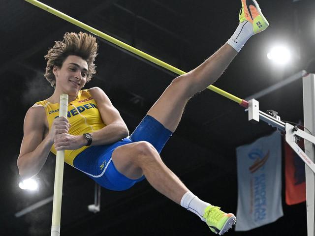 Athlétisme: avec Duplantis, Taylor et Gatlin, Ostrava lance l'athlétisme vers les Jeux