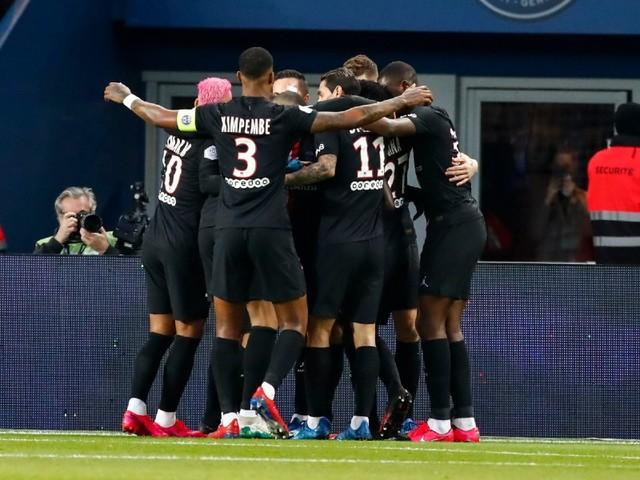 Le PSG est le club le plus puissant du monde !