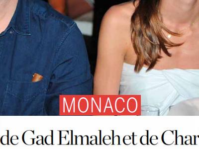 Gad Elmaleh, et Charlotte Casiraghi, leur fils surprotégé, leur grande décision