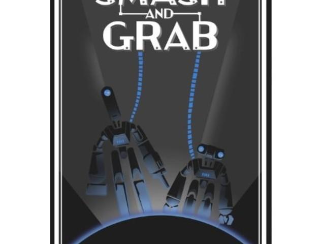Pixar lance « Smash and Grab », le deuxième court de SparkShorts «