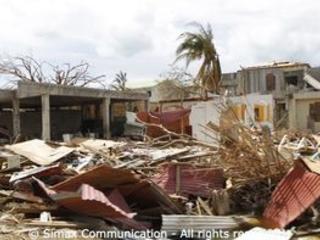 Ouragan Irma : les assureurs rappelés à l'ordre sur la lenteur de l'indemnisation