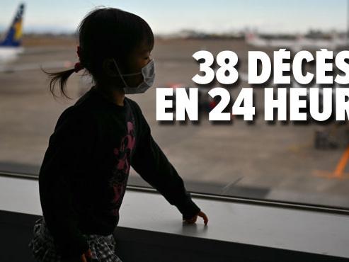 213 morts, 7.700 cas contaminés: l'OMS déclare l'urgence internationale face à l'épidémie du coronavirus