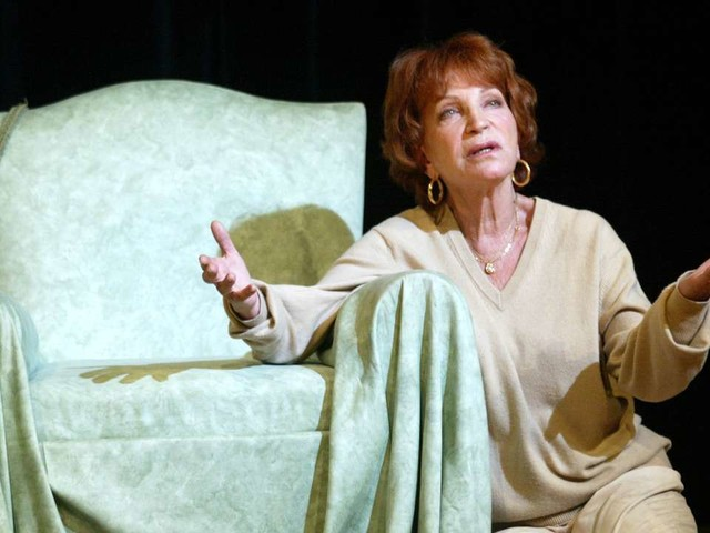 La comédienne Maria Pacôme, qui a joué dans «La Crise» et «Les Sous-Doués», est morte