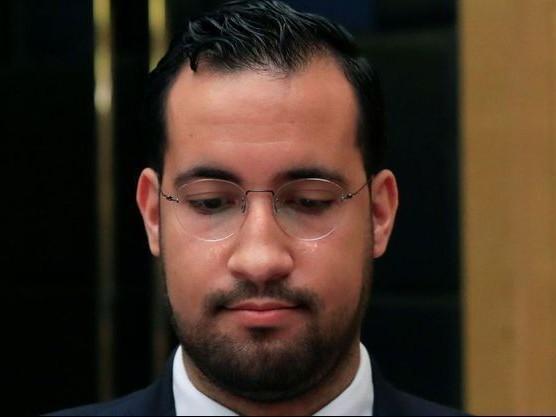 Coffre de Benalla : l'enquête ouverte par le parquet de Paris confiée à un juge d'instruction