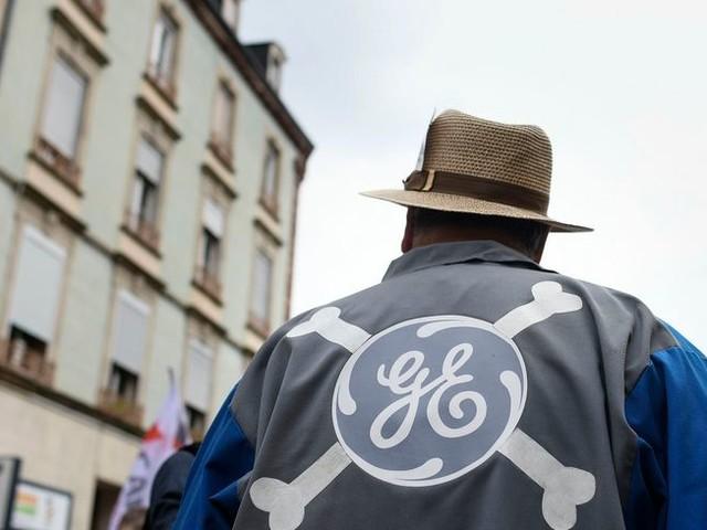 DIRECT - Manifestation à Belfort : suivez la mobilisation contre le plan social chez General Electric