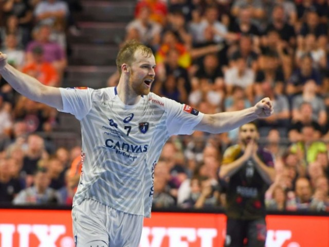 Hand: Montpellier fait du ménage derrière le PSG toujours invaincu
