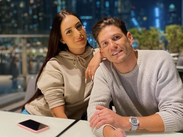 Seby Daddy et Léa Mary : Bientôt parents ? Ils officialisent avec cette vidéo !