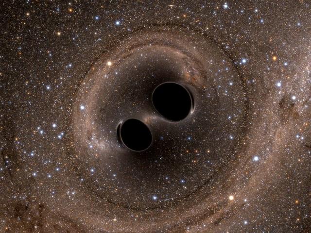 Trous noirs : enfin la preuve de leur existence grâce aux ondes gravitationnelles ?