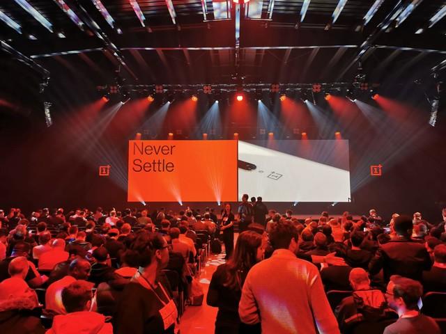 OnePlus annonce les 7T et 7T Pro : suivez la conférence en direct avec nos commentaires