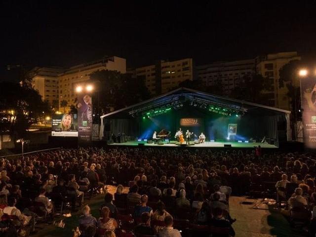 Tanjazz a 20 ans: Retour sur le parcours parfois rock'n'roll du festival de jazz de Tanger