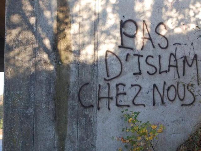 Le ras-le-bol d'un Maghrébin contre le racisme en France