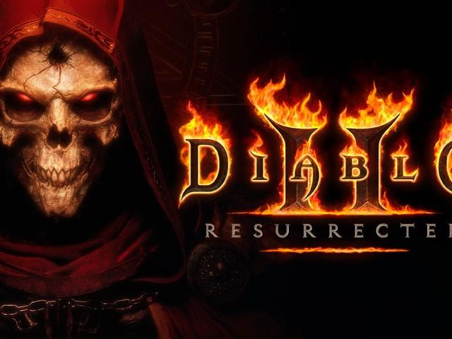 Diablo 2 Resurrected : le jeu sera plus abordable, mais pas plus facile