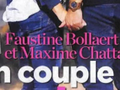 Faustine Bollaert, vieillesse, trouble confidence qui agace Maxime Chattam