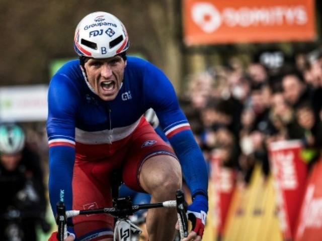 Cyclisme: Démare s'épanouit, Bouhanni s'enfonce