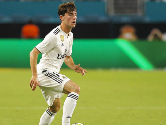 Real Madrid : Maivaise nouvelle pour Odriozola