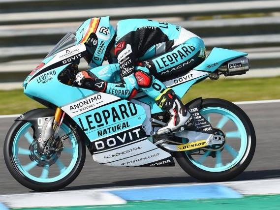 Moto - Moto3 - GBR - Moto3 : Marcos Ramirez remporte le Grand Prix de Grande-Bretagne