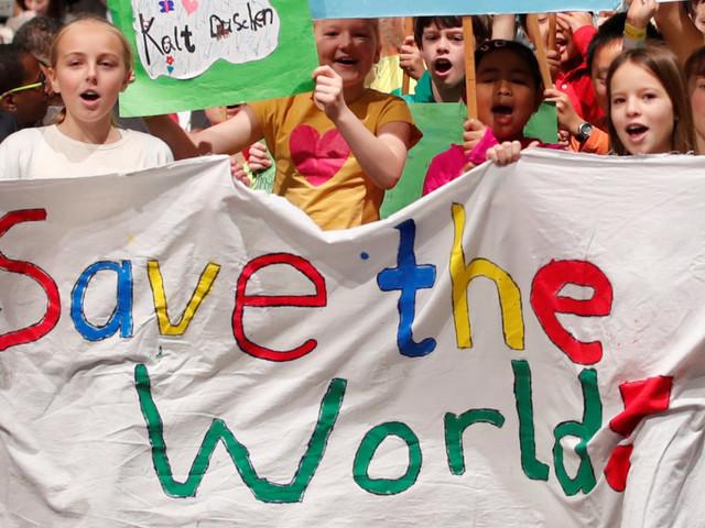 Un sursaut politique est la véritable urgence de la COP23 pour agir sur la machine à réchauffer la planète qu'est l'économie mondiale