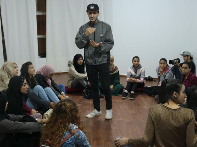 Fondation Ali Zaoua: Après le centre culturel de Sidi Moumen, les étoiles brilleront aussi du côté du Détroit