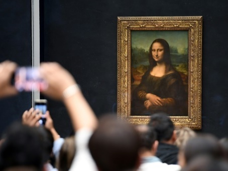 Au Louvre, l'expo Léonard de Vinci sera ouverte jour et nuit avant sa clôture