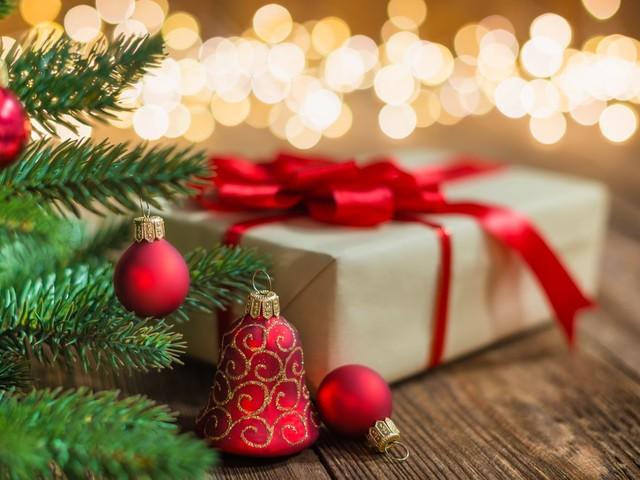 L'histoire du cadeau de Noël est plus ancienne et originale que vous le pensez