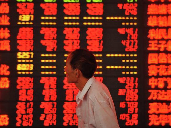Pourquoi la Chine n'a pas peur de céder des actions à des étrangers