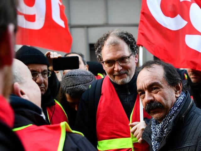 Réforme des retraites: 92.000 manifestants en France dont 7.800 à Paris, selon le ministère de l'Intérieur