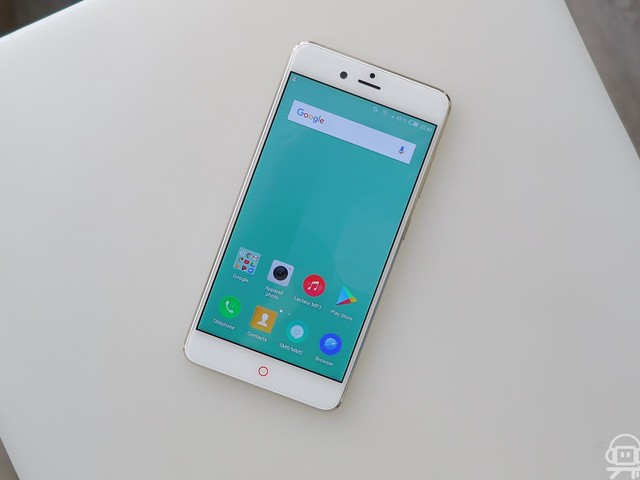 Test express : l'Archos Diamond Alpha est-il capable de résister à la concurrence des autres smartphones à moins de 400 euros ?