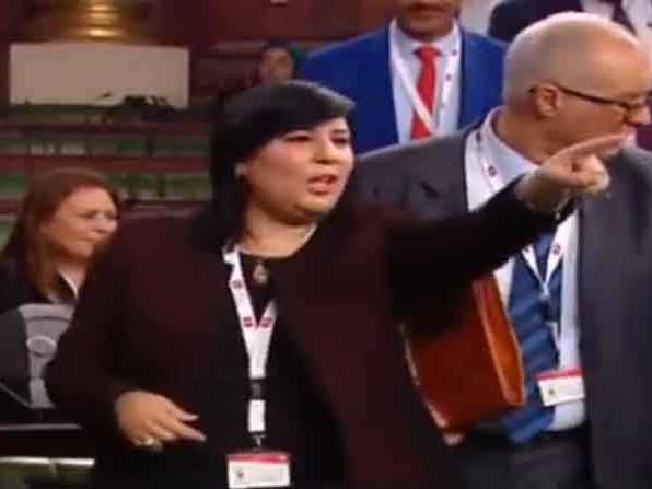 Tunisie: Un député d'Ennahdha répond aux menaces de la présidente du PDL d'empêcher le vote sur le budget 2020